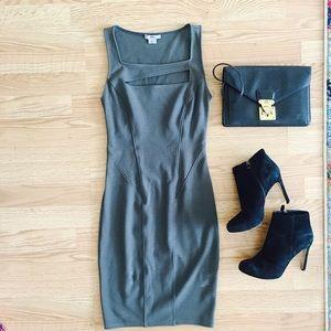 Helmut Lang Dresses & Skirts - Helmut Lang Slash Pencil Dress