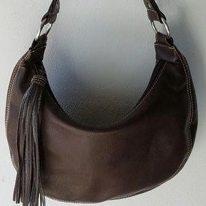 Relic Handbags - Relic purse with matte metal links
