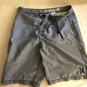 Hurley Other - Hurley board shorts