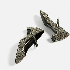 ZARA shoes (7238)