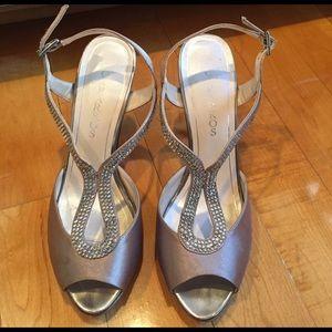 Caparros Shoes - Elegant Heels