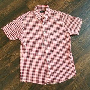 Dockers Other - {Dockers} check shirt Size Medium