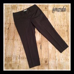 CAbi Pants - Cabi lightweight gray crop pants