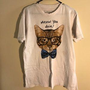 riot society Other - Riot Society Cat Tee Shirt