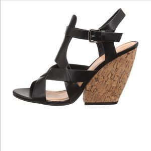 Volatile Shoes - Clarice wedges