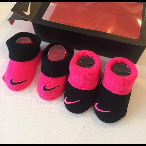 6aaf7c3c06db SALE Nike Newborn Infant Bootie