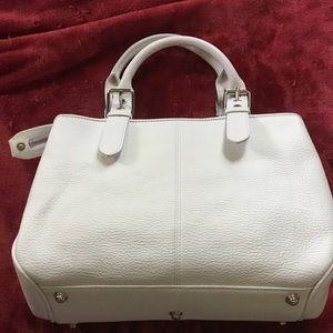 Dooney & Bourke Handbags - Dooney & Bourke White Handbag ❤ Today Sale