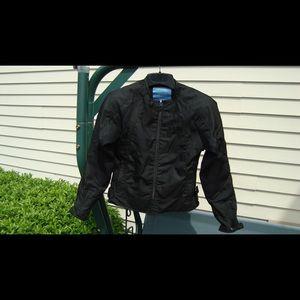 Women's small Icon Merc motorcycle jacket