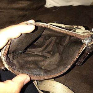 Coach Bags - COACH small bag:)