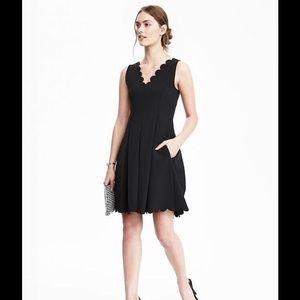 Banana Republic Dresses & Skirts - 🎉HP best in 👗💓Banana republic pocket scallop 👗