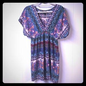 Angie Dresses & Skirts - Large Boho Festival dress