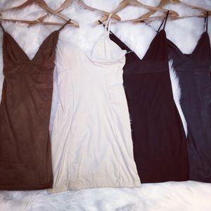Celine Dresses & Skirts - Suede Celine Dress