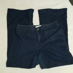 French Connection Denim - French Connection UK Style Jeans Size 14 Indigo