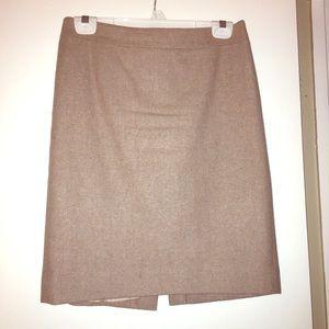J Crew Pencil Skirt!