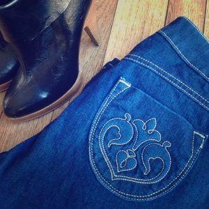 "Siwy Denim - Siwy ""rose super drainpipe"" skinny jeans"