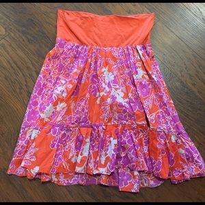 Old Navy Dresses & Skirts - Old Navy Maternity Floral skirt size m