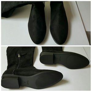 Zara Shoes - Zara Flat Boots