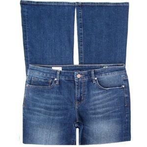 GAP Denim - GAP Sexy Boot Bootcut Jeans