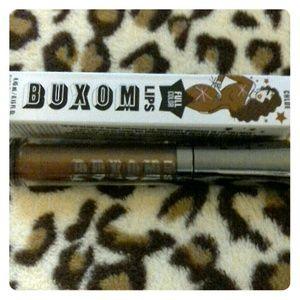 Buxom Other - Bux Full Color Plumping Lip Polish