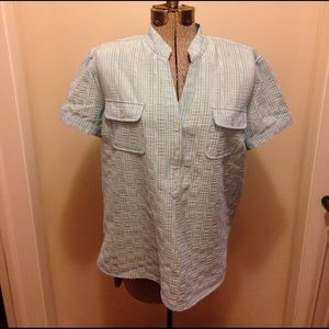Orvis Tops - Size Large, Orvis Top