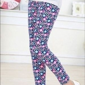 A Dream Come True Other - ✅JUST IN✅ Blue Floral 🌸 Printed leggings
