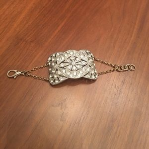 Lulu Frost Jewelry - Lulu Frost for J. Crew Antique Bracelet