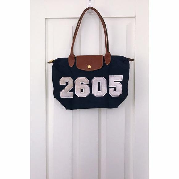 0528c74b4ba Longchamp Bags   Host Pickrare Bag   Poshmark