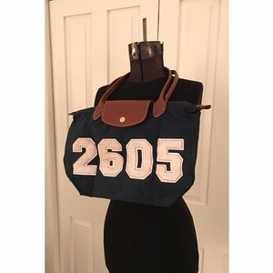 Longchamp Handbags - Host pick!🔹Rare Longchamp Bag🔹