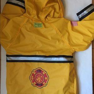 Western Chief Other - 💦Western Chief fireman raincoat