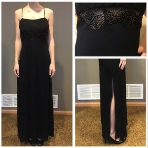 Rimini Dresses & Skirts - 🎇SALE🎇 Black Formal Dress, Prom Dress, Maxi