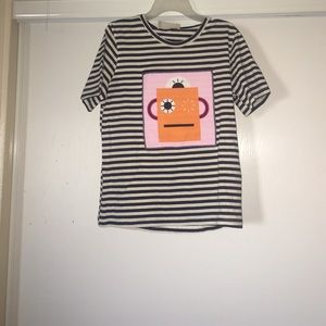 NWT Zara T shirt for the summer