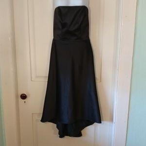 ABS Evening black dress