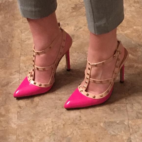 dfe6e482f3af7 JoJo Cat Shoes | Valentino Style | Poshmark