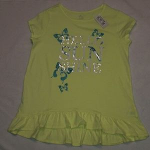 Children's Place Other - New Children's Place short sleeve top.