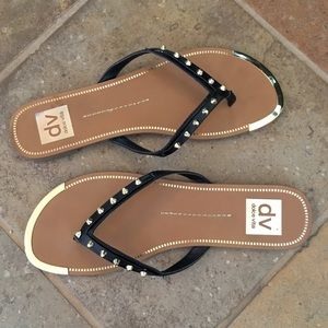 DV by Dolce Vita Dad Sandal