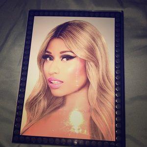 Minajesty Nicki Minaj  Other - Minajesty Nicki Minaj 3.4 fl oz parfum spray