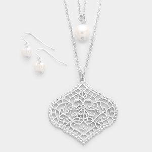 "goodchic Jewelry - the ""Angela"" set"