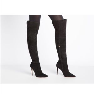 M. Gemi Shoes - M. Gemi Altezza boot over the knee Stunning Sz 40