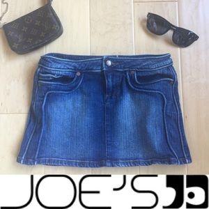 Joe's Jeans Dresses & Skirts - Joe's Jeans Mini Skirt