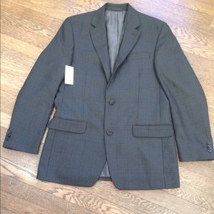 Michael Kors 40 long two button Sport jacket