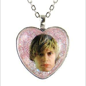 Shop Jeen Jewelry - shopjeen i heart evan peters/tate necklace