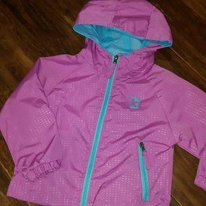 Pink Platinum Other - Light wind breaker/ Rain coat size 4