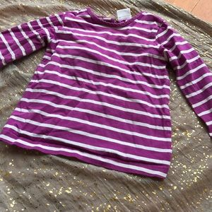 Hanna Andersson Other - Hanna andersson stripped top size 80