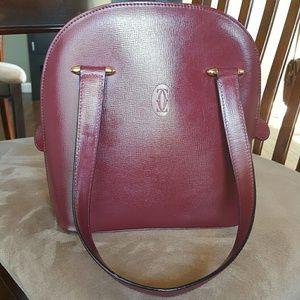 Cartier Handbags - Cartier Bag