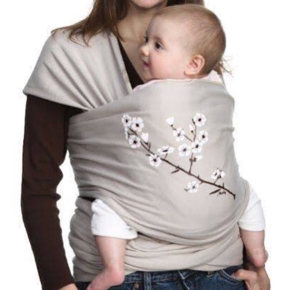 3b756447518 💕Sale💕 Moby Wrap Baby Carrier