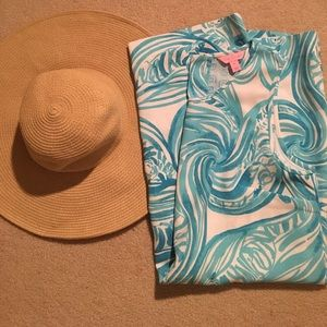 Lilly Pulitzer Dresses & Skirts - Lilly Pulitzer Tunic Dress