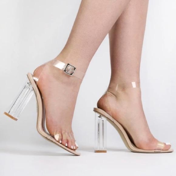 Fashion Nova Shoes   Yeezy Inspired