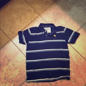 abercrombie kids Other - Abercrombie boys polo shirt