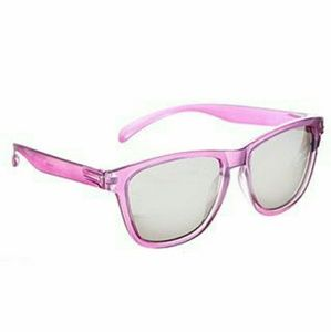 Accessories - Lilac Frame Sunnies