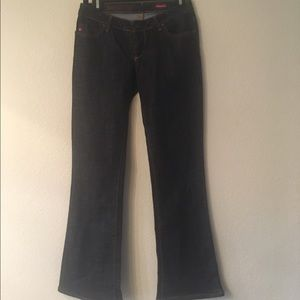 Miss sixty extra low size 26 jeans